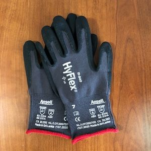 Ansell Hyflex 11-840 Work Gloves